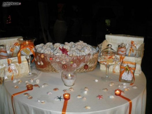 Il tavolo della confettata lido gallo touch foto 11 - Il tavolo della roulette ...