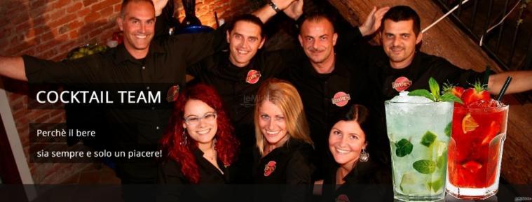 Lo staff del Cocktail Team