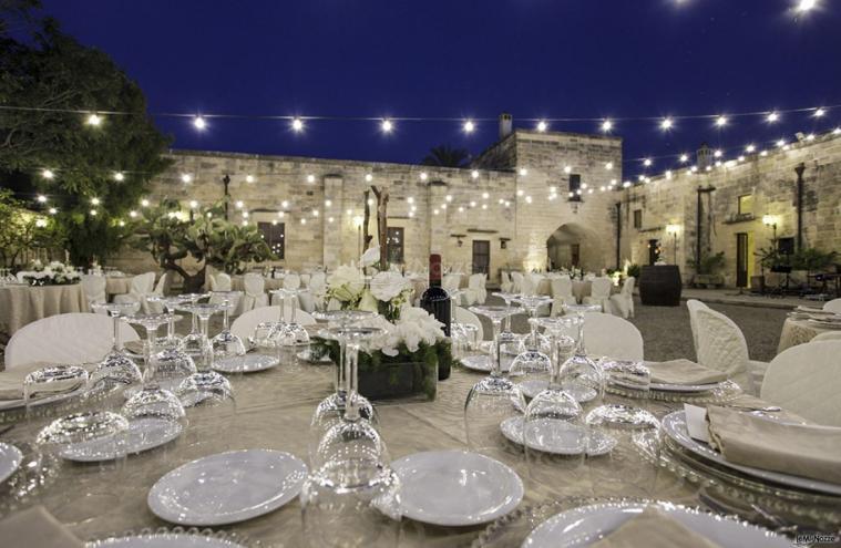 Masseria San Lorenzo - La cura per i dettagli