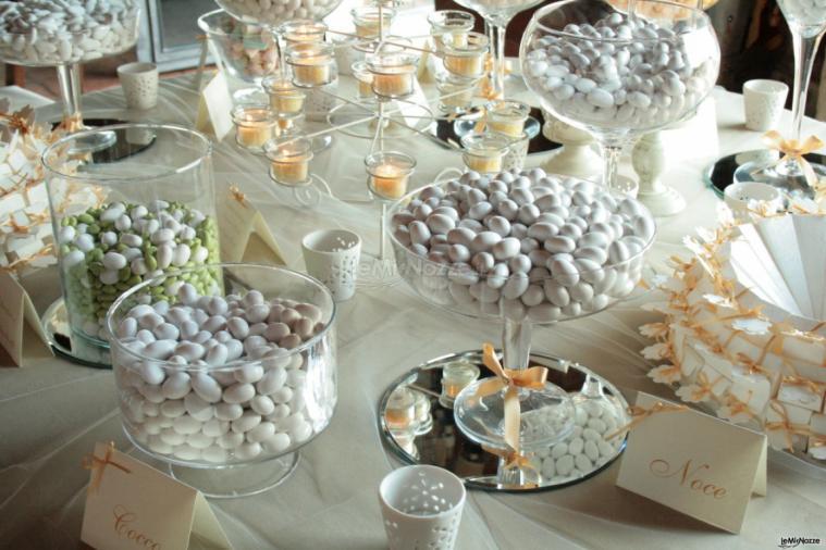 Effe Bomboniere - Le bomboniere originali per il matrimonio a Roma