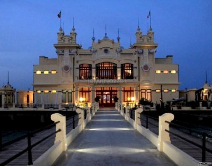 Matrimonio Spiaggia Palermo : Location matrimonio sul mare a palermo lemienozze.it