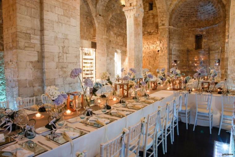 Exclusive Puglia Weddings - nel castello