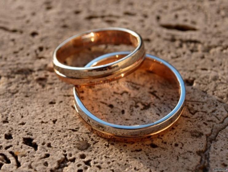 Le Metissage - Anelli per matrimoni a Milano
