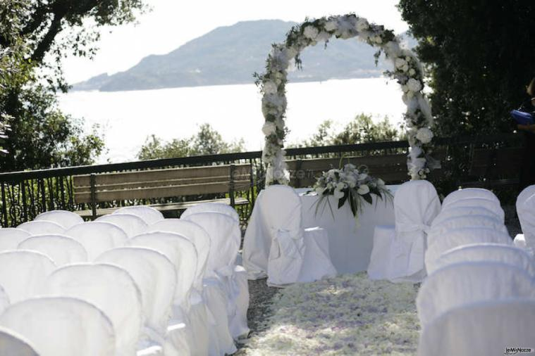 Matrimonio all'americana 