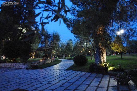 Villa Ciccorosella - Villa per matrimoni a Palo del Colle (Bari)