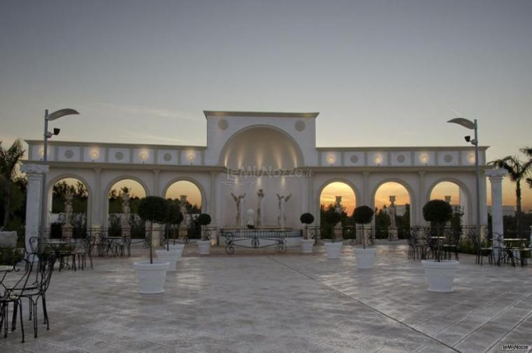 Tenuta Montenari - Location per il matrimonio a Lecce