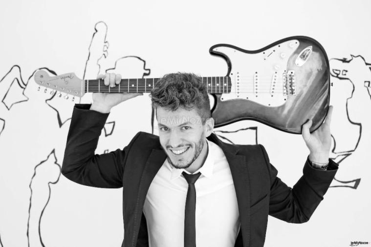 Novilunio Band - Chitarrista per il matrimonio a Barletta Andria Trani