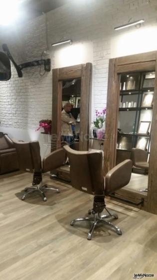 Romina Rosi Trucco e Acconciatura Spose - Il salone di bellezza