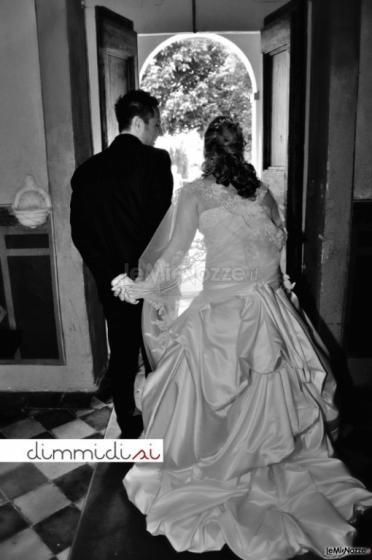 Gli sposi - Dimmi di SI - foto