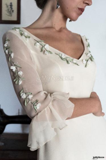 5e4e178d34ef Miranda Di Sipio Atelier - Gli abiti per la sposa a Firenze - LeMieNozze.it