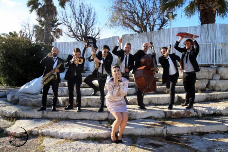 Vigadò Band - Live band per il matrimonio in Puglia
