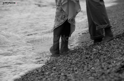 Foto Studio Azais per il matrimonio a Finale Ligure