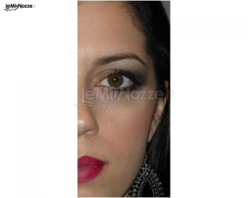 Brenda Lazzara truccatrice sposa: trucco sposa ed eventi a Mascalucia (Catania)