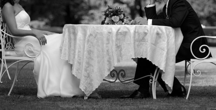 Matrimonio di stile a Parco Gambrinus