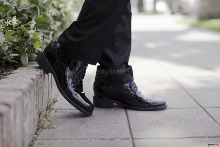 Scarpe Matrimonio Uomo Lecce : Guido maggi scarpe sposo le scarpe da cerimonia per uomo a lecce