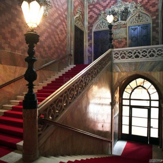 Palazzo Trecchi - Esclusività ed eleganza per le tue nozze