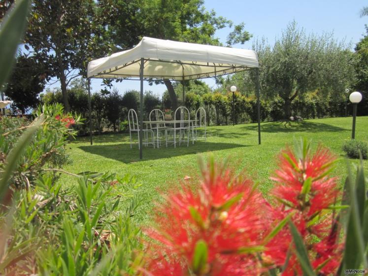 Boutique di Charme - Villa per il matrimonio a Catania