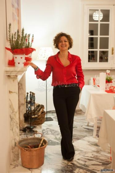 Exclusive Puglia Weddings - Giovanna Spagnoletta