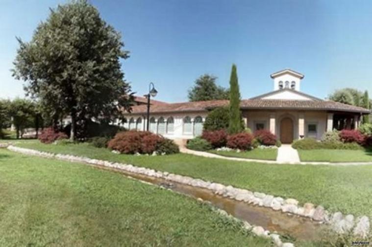 Affitto Villa Matrimoni Bergamo