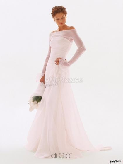 cbb053eaf5fa Foto 12 - Abiti da sposa colorati - Le Spose di Giò - La collezione ...