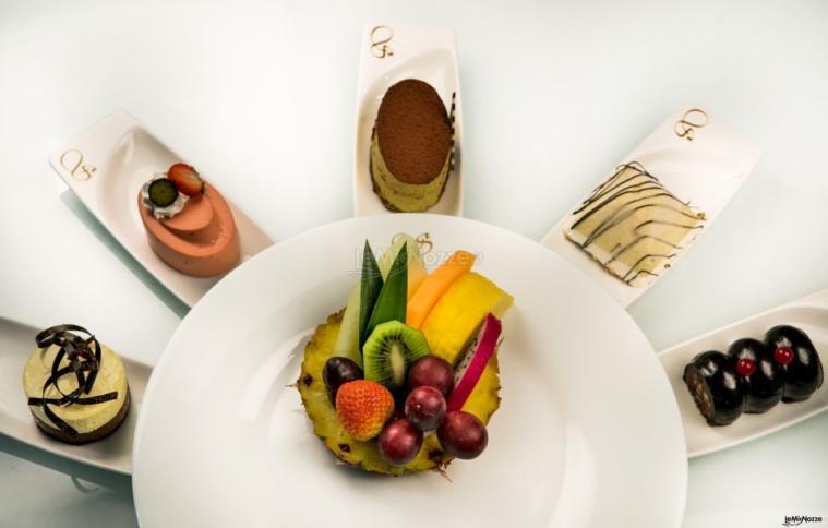Relais il Santissimo -  Dolci e frutta