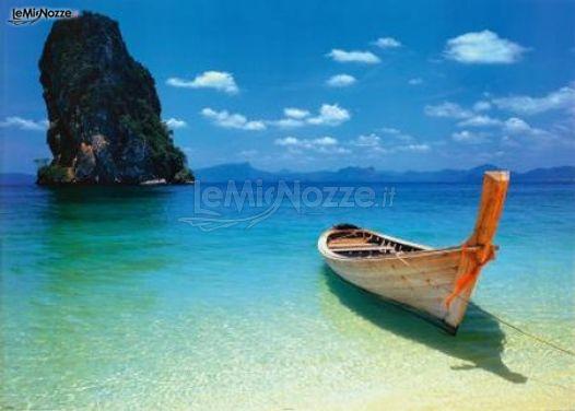 Viaggio di nozze in Thailandia - Calesse Viaggi a Verona