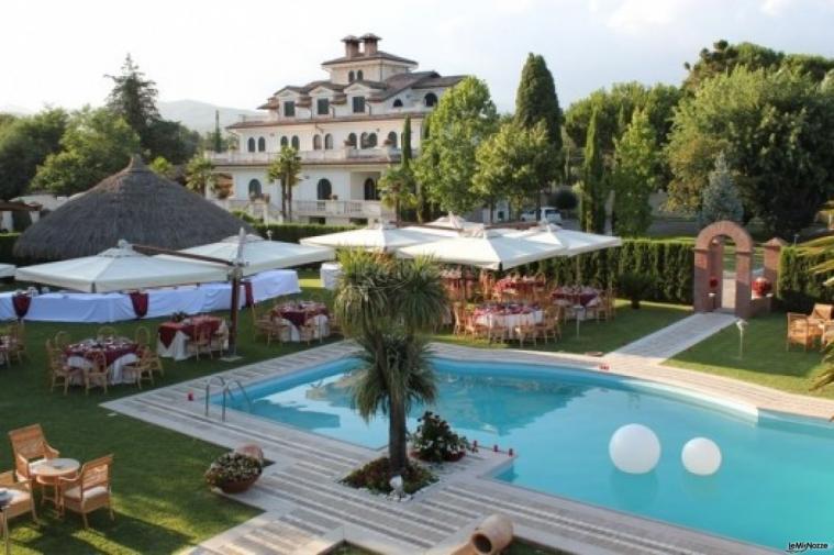 Casale montelena casale per matrimoni frosinone for Ristorante in baita vicino a me