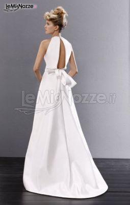 Vestiti Da Sposa Moderni.Foto 30 Abiti Da Sposa Moderni Vestito Da Sposa Con Scollatura