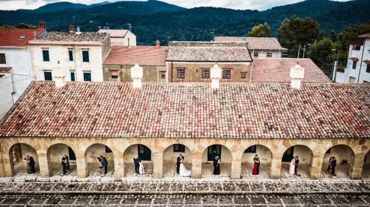 Andrea Schimmenti Sicily Drone - Servizi video per il matrimonio a Palermo