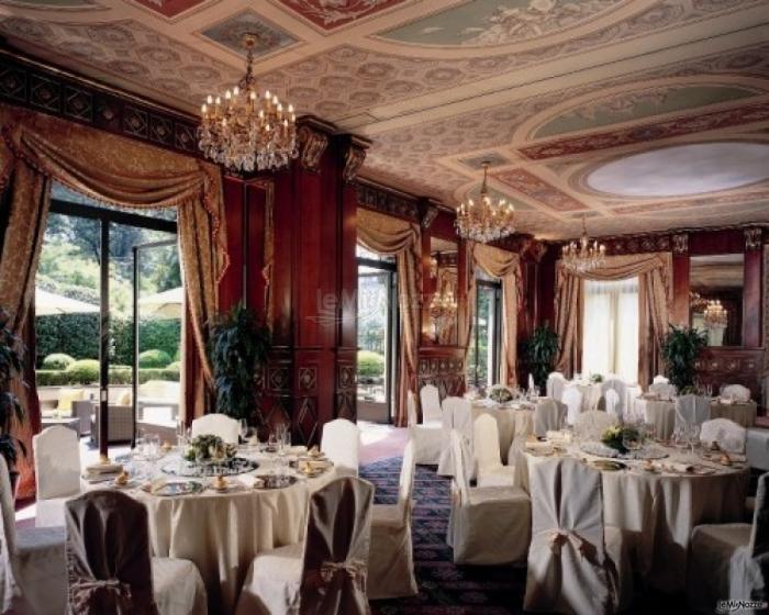 Hotel Principe di Savoia - Location per matrimoni a Milano