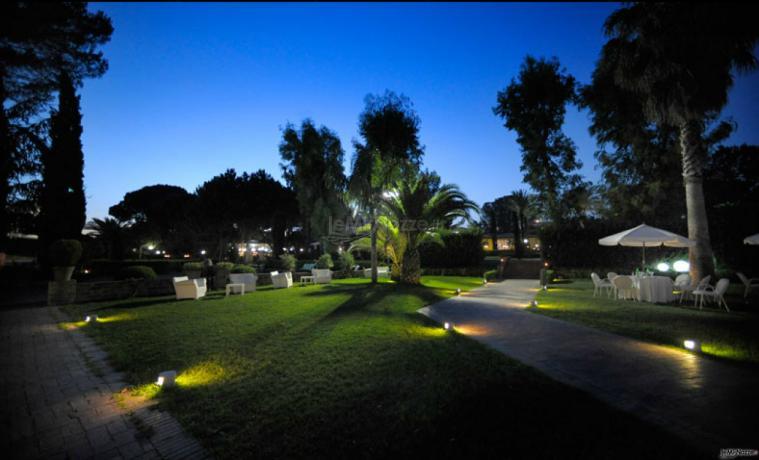 Villa Minieri Napoli