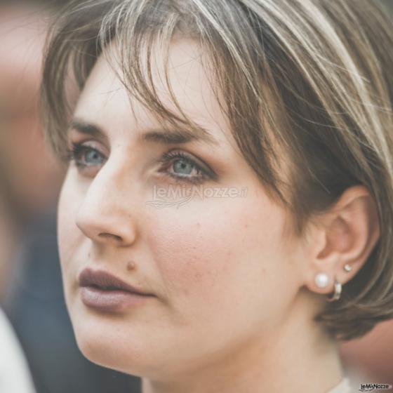 Sabrina Pezzoli Foto - I dettagli