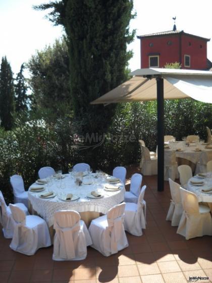 Matrimonio a La Casetta - Verona