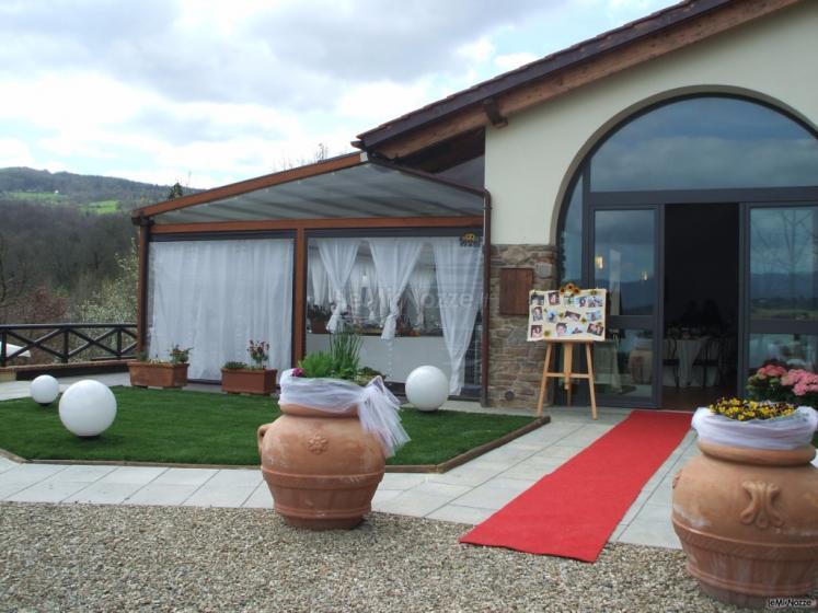 Borgo La Fratta - La location per il matrimonio in Toscana
