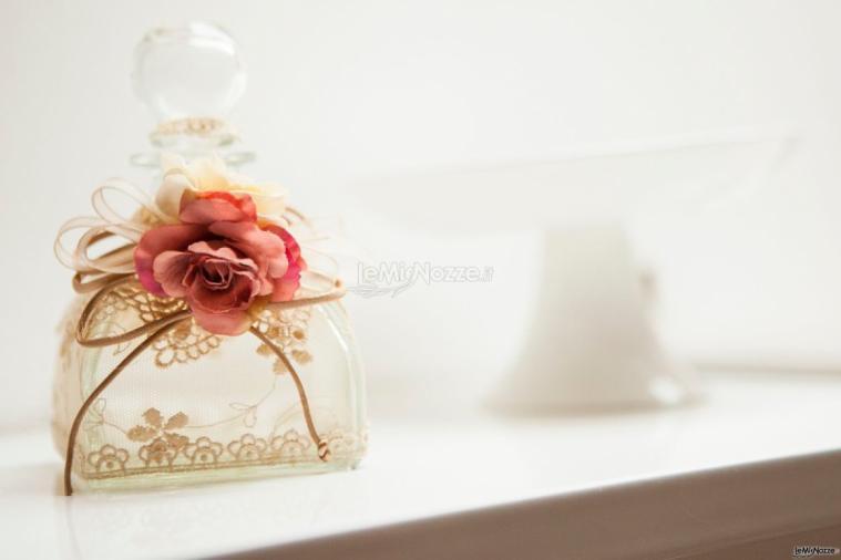 Cerimonie D'Incanto Wedding & Events Planner - Bomboniere di matrimonio originale