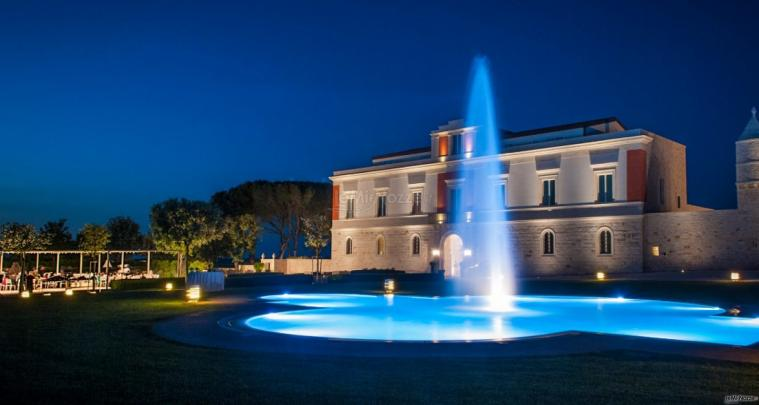 Relais il Santissimo -  Masseria tipica pugliese per matrimoni a Turi (Bari)