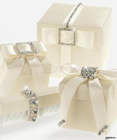 Matrimonio Natale Bomboniere : Nastri e bomboniere matrimoni varese