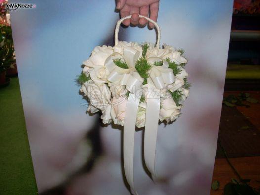 Bouquet Sposa Borsetta.Foto 78 Bouquet Sposa Borsetta Di Fiori Per La Sposa