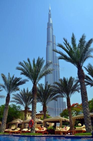 Maracaibo Viaggi e Vacanze - Viaggio sposi a Dubai