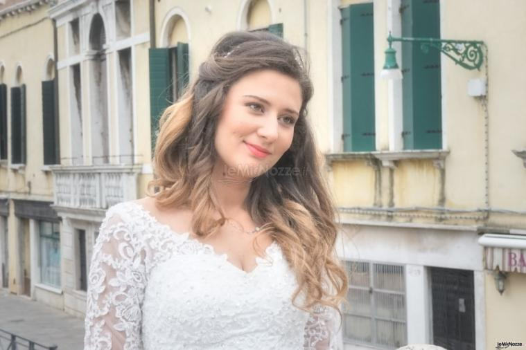 Tatiana Make up Artist - Trucco sposa a Venezia