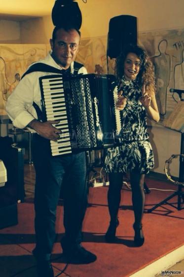 Elisa e Franco - Franco Roscia & Elisa D'Arpino