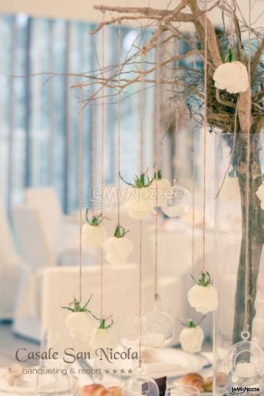 Casale San Nicola - L'arte del decorare