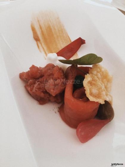 Exclusive Puglia Weddings - Delizie di cucina
