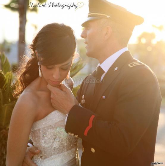 Restart Fotografi - Foto professionali sposi