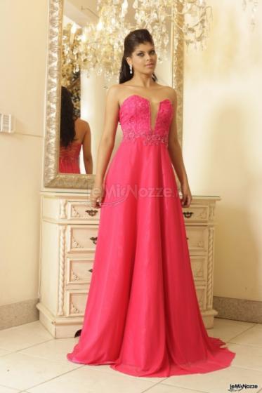 41c4b1b484c4 Dresses Rent - Atelier per gli abiti da cerimonia a Pesaro Urbino ...