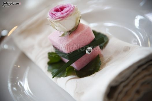 Segnaposto originale per gli invitati al ricevimento di matrimonio paolo luppi visual and - Idee originali per segnaposto matrimonio ...