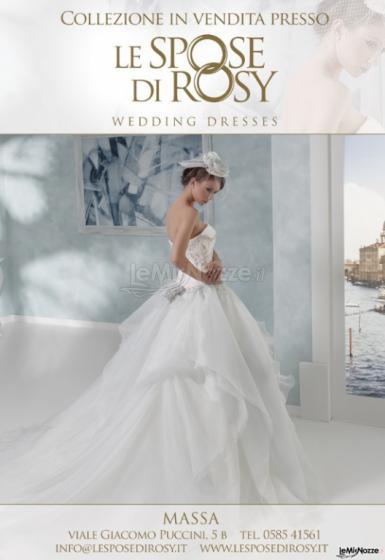Toi etoile 2014 - Le Spose di Rosy
