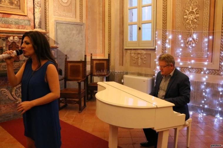 Duo Giancarlo Music - Intrattenimento musicale al matrimonio