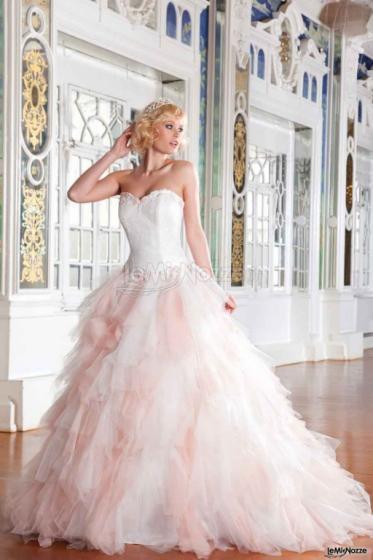 Le Spose di Michelle - L'atelier degli abiti da sposa a Roma