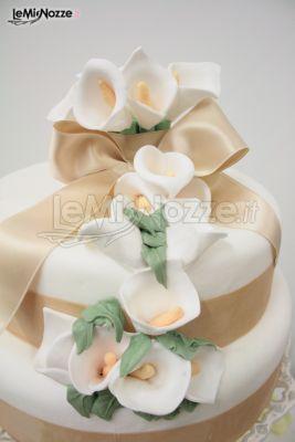 Foto 140 Torte Nuziali Artistiche Wedding Cake Con Calle